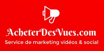 Acheter Des Vues |La Référence En Marketing YouTube