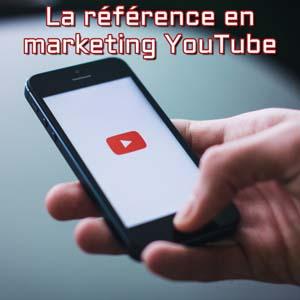Acheter des vues est la référence en marketing YouTube en France