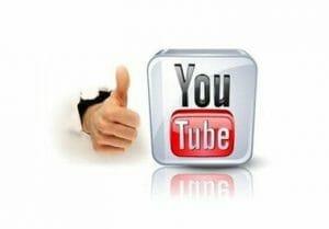 Plus de likes Youtube pour vos vidéos